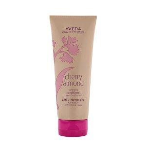 Shampoo Suavizante Cherry Almond