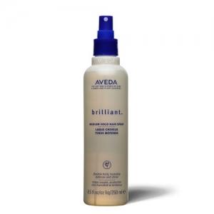 Brilliant Medium Hold Hair Spray