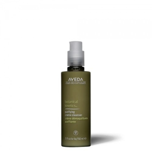Limpeza De Pele Botanical Kinects Purifying Creme Cleanser 150Ml Aveda