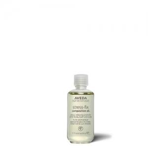 Stress-Fix Composition Oil - Óleo Relaxante Multiuso 50Ml Aveda