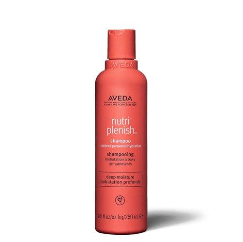 Aveda Nutriplenish Shampoo Hidratação Profunda